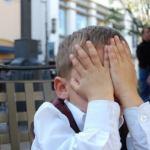 Госдума исключила побои детей из числа уголовных преступлений