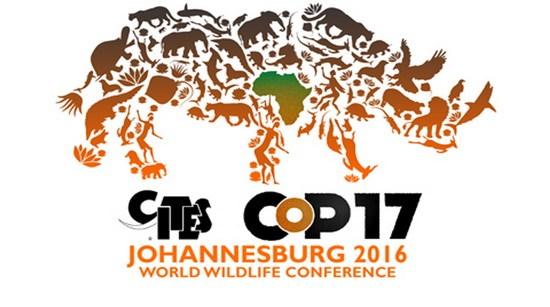 CITES, Конвенция о международной торговле видами дикой фауны и флоры, находящимися под угрозой исчезновения