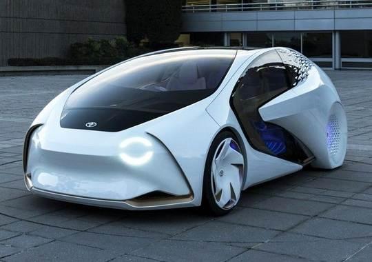 На выставке CES 2017, прошедшей в Лас-Вегасе (Невада, США), японская корпорация Toyota представила шоу-кар Concept-i с системой искусственного интеллекта.