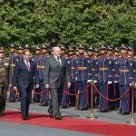 Лукашенко в Каире или политический турист, открывает новый сезон бессмысленного шатания по миру