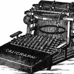 Почему буквы на клавиатуре расположены именно в таком порядке?