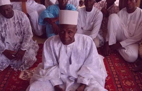 30 января в Нигерии скончался от неизвестной болезни 93-летний мусульманский священнослужитель Мухаммед Белло Абубакар