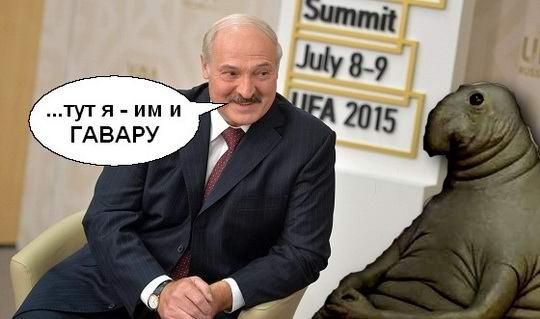 В пятницу в десять утра Александр Лукашенко встретился с представителями общественности