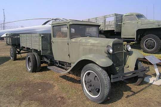 29 января 1932 года с конвейера Горьковского автозавода сошёл самый массовый довоенный грузовик.