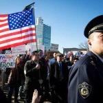 В США анонсировали более 100 акций протеста в защиту демократии