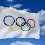 Что означают цвета колец на олимпийском флаге?