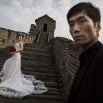 В Китае разрешили вступать в брак бесплатно