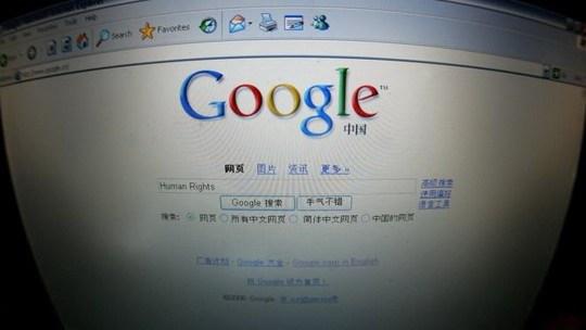 Высокопоставленный чиновник в Китае подверг критике цензуру интернета в стране