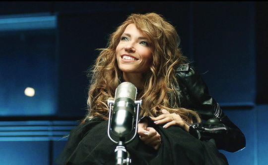 Россию на «Евровидении-2017» будет представлять Юлия Самойлова с песней «Flame is Burning»