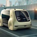 Sedric: социальный электромобиль будущего
