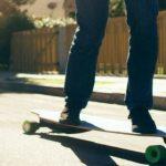 NUFF — самый доступный электроскейт в мире