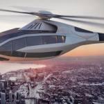 Bell Helicopter представила концепцию вертолета будущего