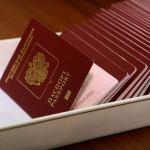 Россия выдаст паспорта рожденным на территории СССР и Российской империи