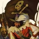 Пират Карибского моря