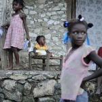 Миротворцев ООН заподозрили в массовом растлении детей на Гаити
