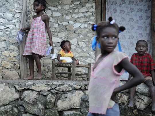 Журналистам стало известно, что за последние 12 лет было зафиксировано более 2 тыс. случаев растления и изнасилований членами миротворческих миссий ООН по всему миру