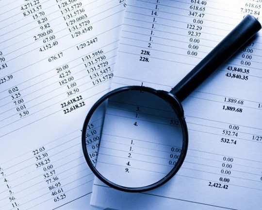Налоговики получат право проверять декларации белорусов за последние десять лет.