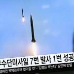 Китай заявил о «серьезной обеспокоенности» ядерными угрозами КНДР
