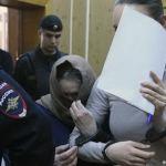Президент Внешпромбанка созналась в хищении 114 млрд рублей