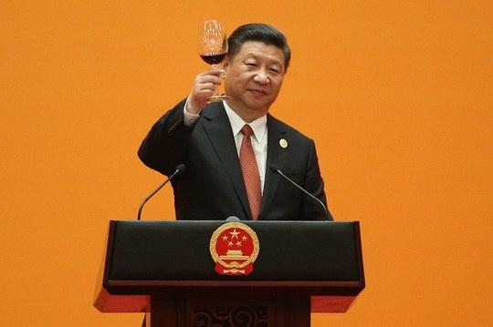 Глава КНР заявил о готовности укреплять сотрудничество со странами-участницами Пояса и пути и подчеркнул успехи партнерства с РФ.