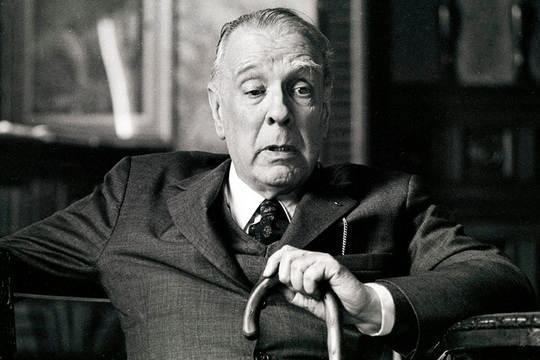 Хорхе Луис Борхес (1899-1986) – аргентинский поэт, критик и публицист.