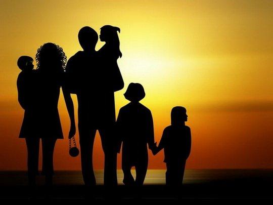 Президенту направлен проект закона о поддержке многодетных семей