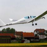 «Солнечный» самолет SolarStratos совершил первый испытательный полет