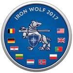 В Литве начались учения НАТО «Железный волк— 2017»
