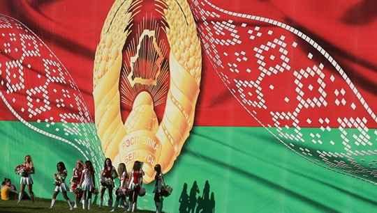 В Беларуси есть два типа западного финансирования - то, о котором пишут, и то, о котором обычно молчат.