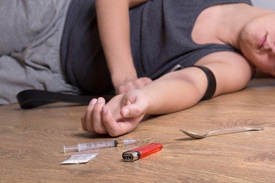 Фельдшер Скорой Помощи — о том, как умирают наркоманы