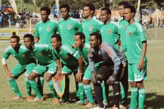 Эритрея — одно из беднейших государств мира, отличающееся суровым режимом даже на фоне остальных африканских стран