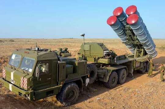 Эпопея с продажей Турции зенитно-ракетных комплексов С-400 длится уже давно.