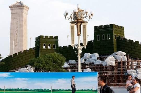 Туристы, желающие посетить Пекин, Тяньцзинь, провинцию Хэбэй, смогут свободно перемещаться в их пределах в течение 6 суток.