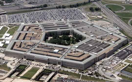 Вооруженные силы США и Южной Кореи провели совместные учебные ракетные стрельбы
