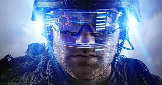 Технологический прогресс позволяет военным разрабатывать новые формы ведения войны