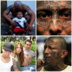 Жуткие ритуалы самой страшной банды Америки