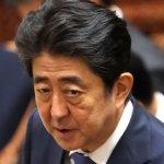 Премьер Японии призвал Россию и Китай усилить давление на Северную Корею