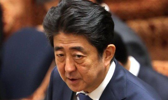 Премьер-министр Японии Синдзо Абэ призвал Россию и Китай усилить давление на Северную Корею