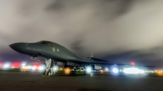 Северная Корея рассматривает возможность ракетного удара по военным объектам США на острове Гуам