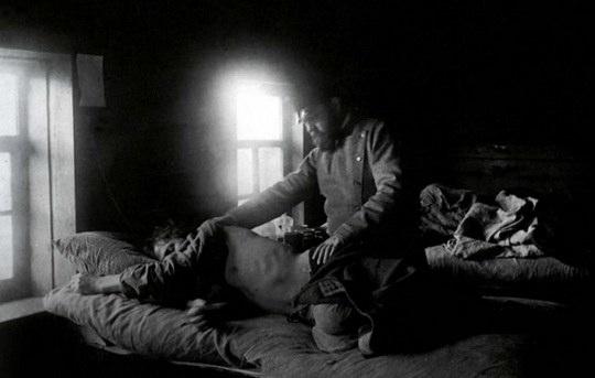 У древних славян ряд заболеваний относился к разряду постыдных.