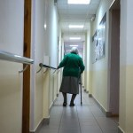 Пенсионный фонд Сбербанка приступил к созданию сети домов престарелых