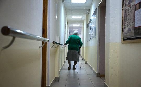 НПФ Сбербанка объявил тендер на разработку концепции сети пансионатов для пожилых.