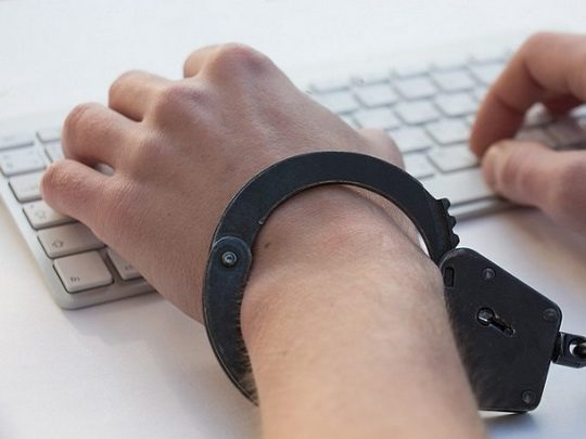 Запрет анонимайзеров, VPN и других средств, помогающих обходить блокировки, будет медленным