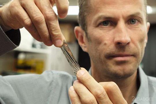 В IBM 330 терабайт данных без сжатия записали на картридж, что помещается на ладони — это стало новым мировым рекордом.
