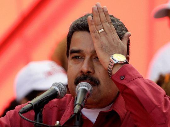В конце текущего месяца в Венесуэле состоятся комплексные военные учения по защите страны, в которых примут участие гражданские лица на всей территории государства.