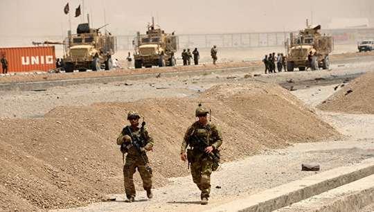 Белый дом рассматривает план по передаче большой части действий США в Афганистане частным подрядчикам
