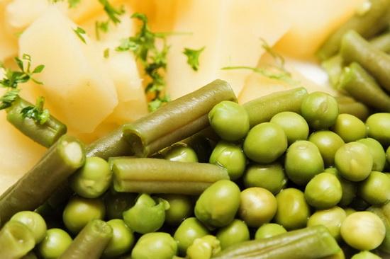 Миф: овощи теряют все полезные свойства в процессе варки
