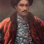 Путь Мазепы: от героя до предателя