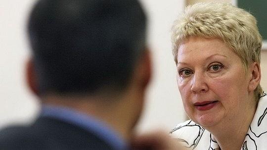 Педагоги разочарованы и встревожены политикой главы Минобразования Ольги Васильевой.