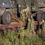 Швеция проводит первые и крупнейшие за последние 20 лет военные учения— Aurora 2017